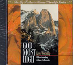 God Most High by Tom Davis