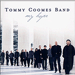 My Hope by Tommy Coomes Band