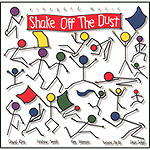 Shake Off The Dust by Vineyard Music