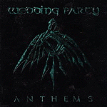 Anthems by Wedding Party