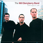 Live August 31, 1999 by Will Derryberry