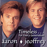 Timeless...For Every Generation by Aaron Jeoffrey