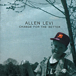 Change For The Better by Allen Levi
