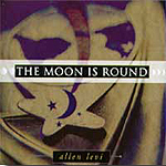 The Moon Is Round by Allen Levi