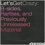 Let's Get Crazy EP by All Star United