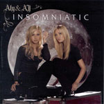 Insomniatic by Aly And AJ