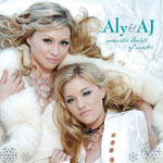 Acoustic Hearts Of Winter by Aly And AJ