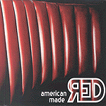 Red by American Made