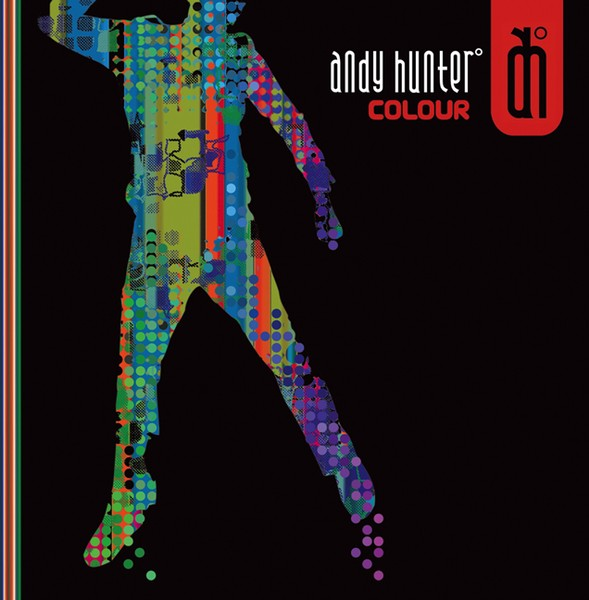Colour by Andy Hunter