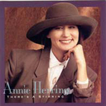 Theres A Stirring by Annie Herring