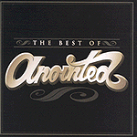 The Best Of Anointed by Anointed