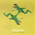 Fight Or Flight by Antidote