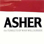 The Tumults Of War Will Subside by Asher