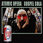 Gospel Cola by Atomic Opera