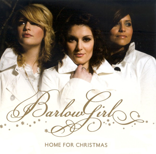 Home For Christmas by Barlowgirl