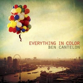 Everything In Color by Ben Cantelon