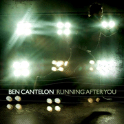 Running After You by Ben Cantelon