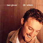 26 Letters by Ben Glover