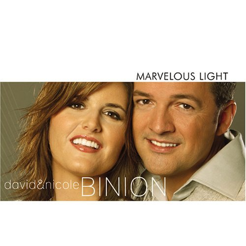 Marvelous Light by David And Nicole Binion