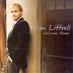 Welcome Home by Brian Littrell