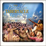 I'm Amazed Live by Brooklyn Tabernacle Choir