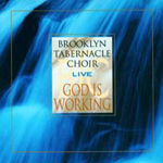 God Is Working by Brooklyn Tabernacle Choir