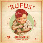 Rufus by Buddy Greene