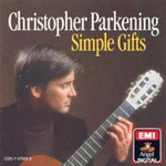 Simple Gifts by Christopher Parkening