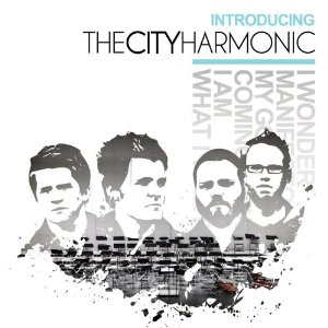Introducing The City Harmonic EP by The City Harmonic