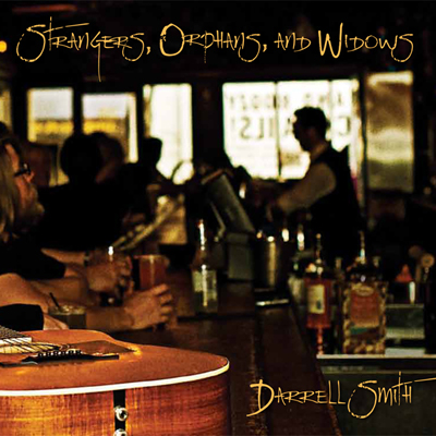 Strangers, Orphans And Widows by Darrell Smith