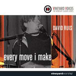 Every Move I Make   by David Ruis