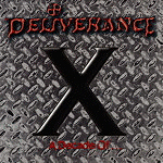 A Decade Of... by Deliverance