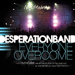 Everyone Overcome by Desperation Band
