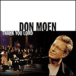 Thank You, Lord by Don Moen