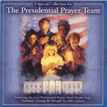 The Presidential Prayer Team Collection by Doxology Records