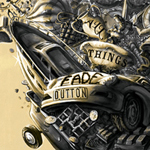 All Things Fade by Dutton