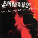 Live At The Temple Bar Theatre Dublin  by Emmaus