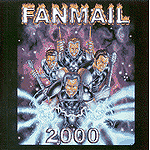Fanmail 2000 by Fanmail