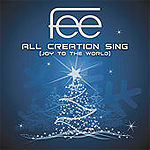 All Creation Sing Single by Fee