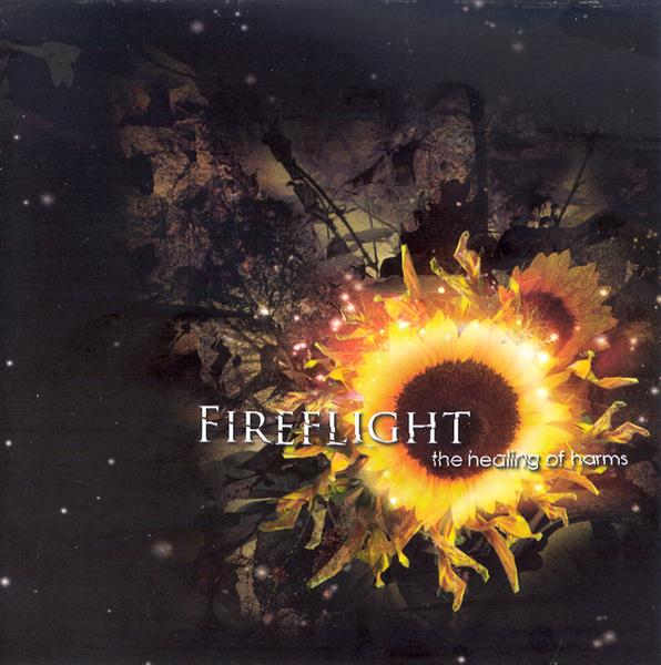 The Healing Of Harms by Fireflight