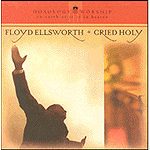 Cried Holy by Floyd Ellsworth
