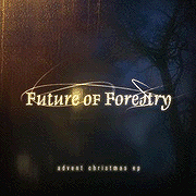 Advent Christmas EP by Future Of Forestry