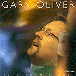More Than Enough by Gary Oliver