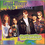Evolution by Geoff Moore And The Distance