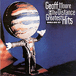 Geoff Moore & The Distance: Greatest Hits  by Geoff Moore And The Distance