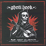 R.I.P. (Rest In Peace) by Ghoti Hook