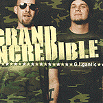G.I.gantic by Grand Incredible