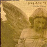 Lower Than the Angels by Greg Adkins