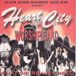 What We Really Need by Heart Of The City Worship Band