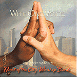 With One Voice by Heart Of The City Worship Band